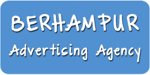 Advertising Agency in Berhampur