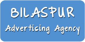 Advertising Agency in Bilaspur