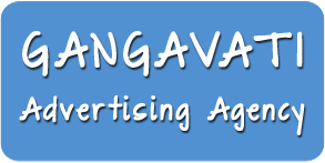 Advertising Agency in Gangavati