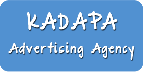 Advertising Agency in Kadapa