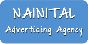 Advertising Agency in Nainital