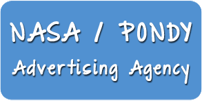 Advertising Agency in NASA or Pondy