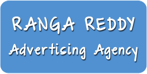 Advertising Agency in Ranga Reddy