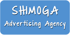 Advertising Agency in Shimoga
