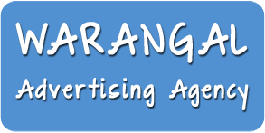 Advertising Agency in Warangal