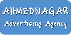 Advertising Agency in Ahmednagar