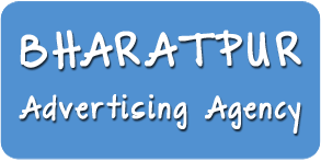 Advertising Agency in Bharatpur