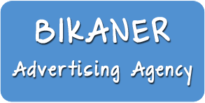 Advertising Agency in Bikaner