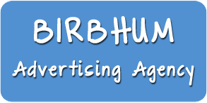Advertising Agency in Birbhum