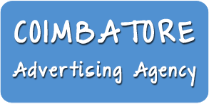 Advertising Agency in Coimbatore