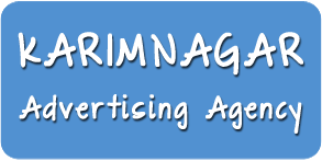 Advertising Agency in Karimnagar
