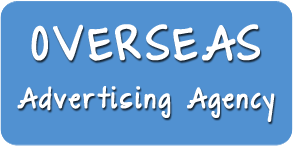 Advertising Agency in Overseas