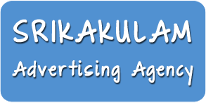 Advertising Agency in Srikakulam