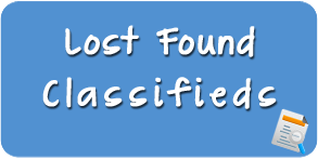Lost Found Classifieds