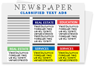 Newspaper Ad Booking Online - Post Ads in Indian Newspaper