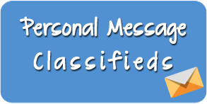 Personal Messages Classifieds